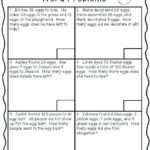3 Digit Subtraction Word Problems With Regrouping