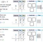 Math Next Week 3 Digit Addition And Subtraction With